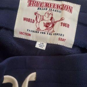 True religion jogger